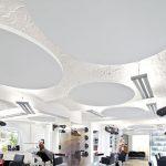طرح های خاص سقف کاذب