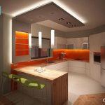 کناف-سقف-آشپزخانه-12