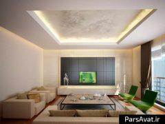 false ceiling (25)