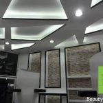 طرح خاص برای روی سقف