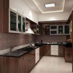 سقف کاذب کناف برای آشپزخانه