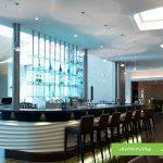 مدل سقف کاذب کناف رستوران