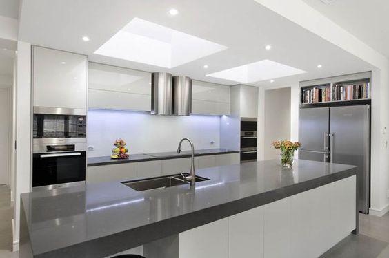 کناف سقف آشپزخانه،سقف کاذب مدرن