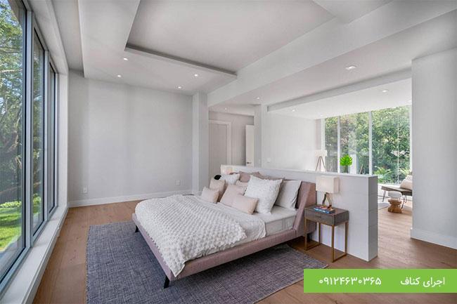 اجرای سقف کاذب کناف،سقف کناف آشپزخانه
