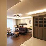 سقف کاذب کناف برای اتاق خواب