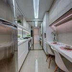 طرح سقف کاذب کناف برای آشپزخانه