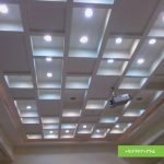 طرح های کناف کاری سقف