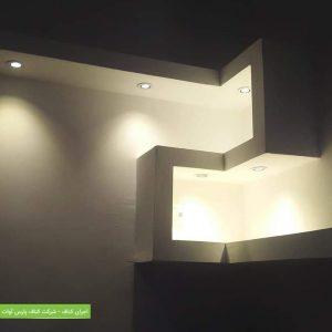 کناف دیواری