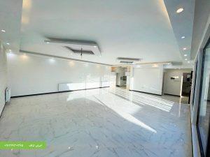 کناف کاری سقف نشیمن و اتاق خواب منزل